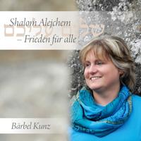 Cover Shalom alejchem – Frieden für Alle